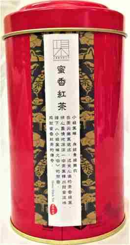 蜜香傳奇-蜜香紅茶